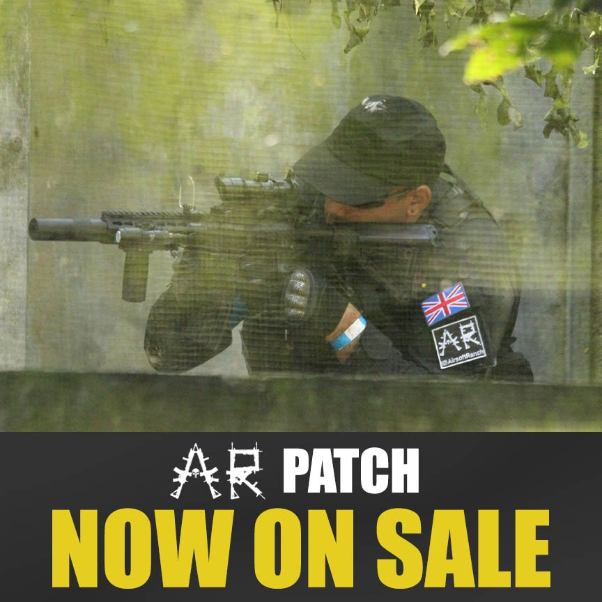 Patch Sale