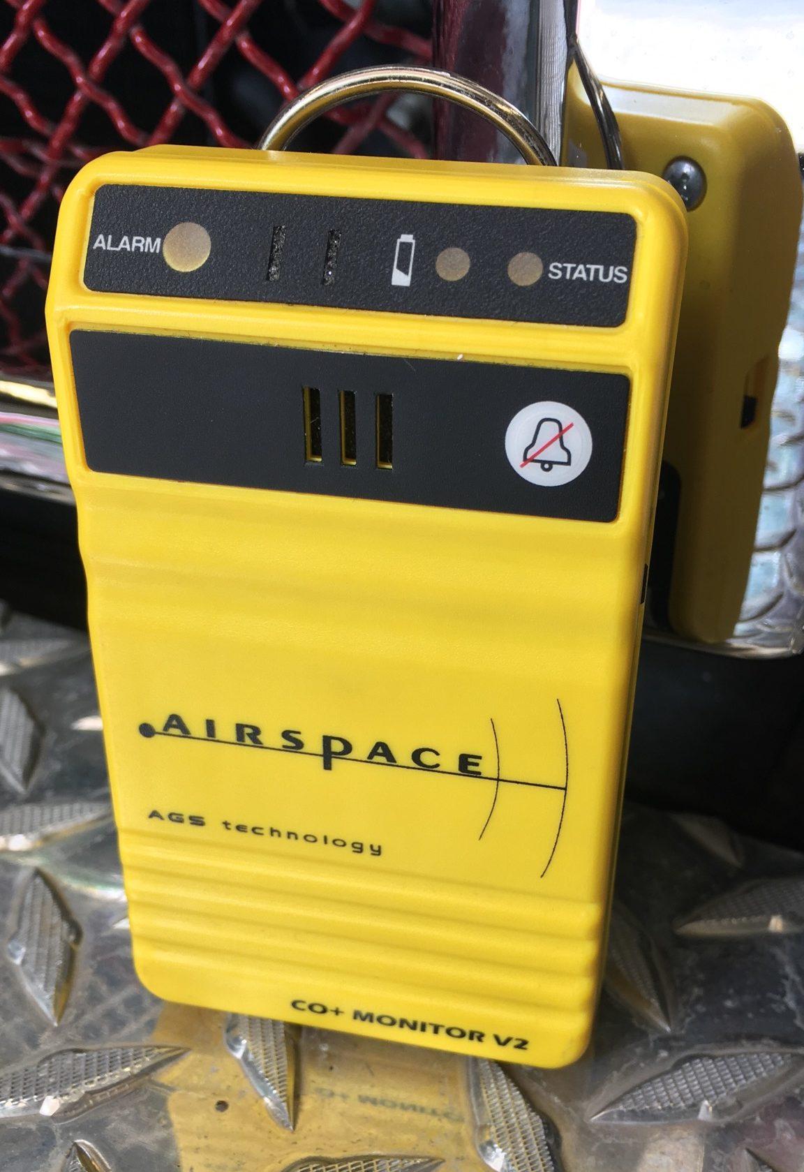 AI-1100 Photo 1