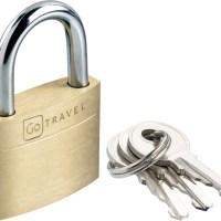 Cadenas à clef / Key padlock