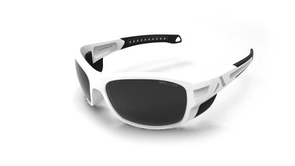 lunettes Crossover blanc/noir