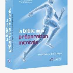 """Livre / Book – """"La Bible de la Préparation sportive"""" Ed Amphora"""