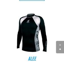 Tee-shirt Lycra homme / men – ALEE by Aquadesign