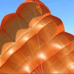 Voile de secours / Cruciform rescue parachute – Evo Cross by Independence