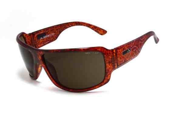lunettes Waimea havana