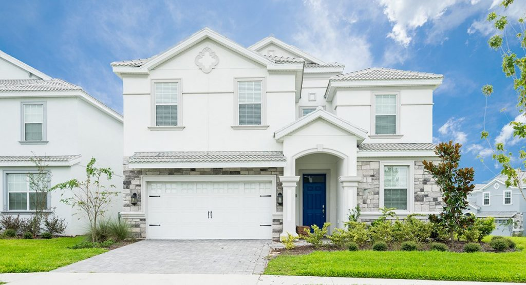 Exterior Photo Championsgate