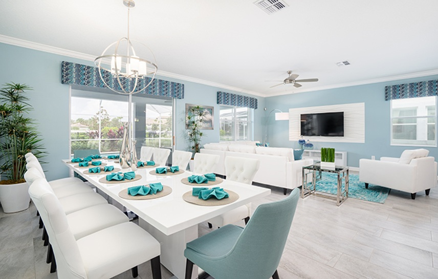 Dining Room Championsgate