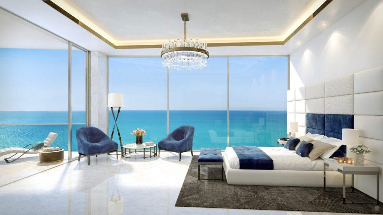 Casa Di Sogni Master-bedroom