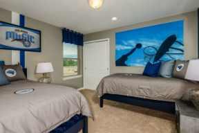 Orlando-Florida-Pulte-Windsor-Westside-Baymont-Bedroom-5