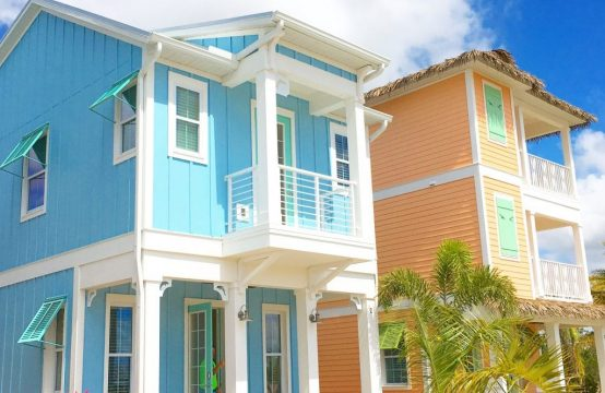 Margaritaville Orlando real estate sales