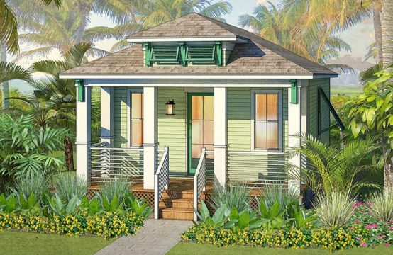 Margaritaville Cottage 976 C