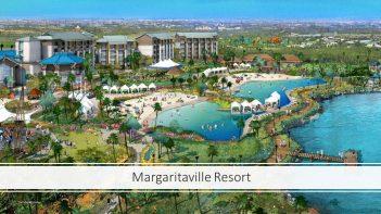 Inversiones en Orlando Florida, bienes raices en Orlando Florida, Margaritaville Resort Orlando