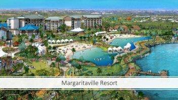 Margaritaville Resort Orlando, Investment Property Orlando, invest in Orlando
