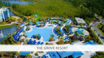 The Grove Resort, Inversiones en Orlando Florida, propiedades en Orlando Florida