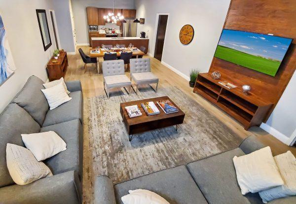 Apartamento Palm