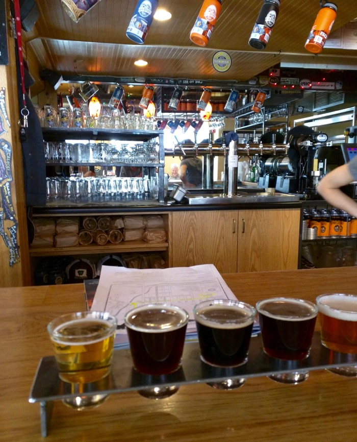 ouray brewing co