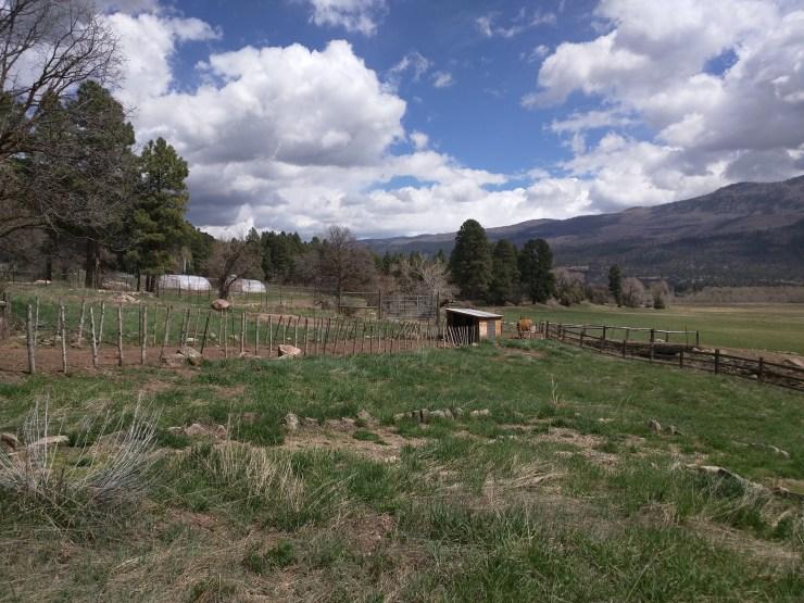 james ranch durango
