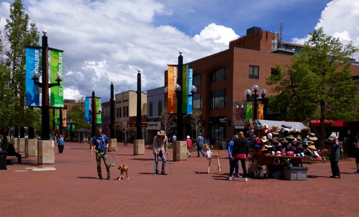 boulder pearl st mall
