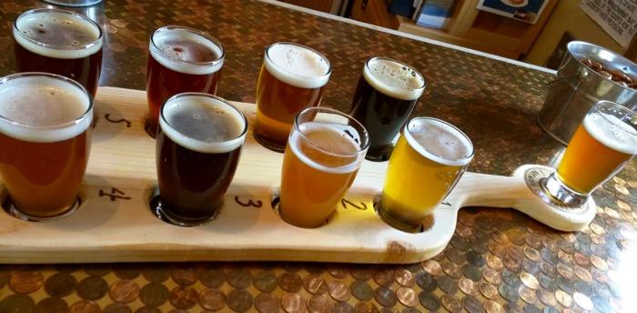 copper club brewery fruita