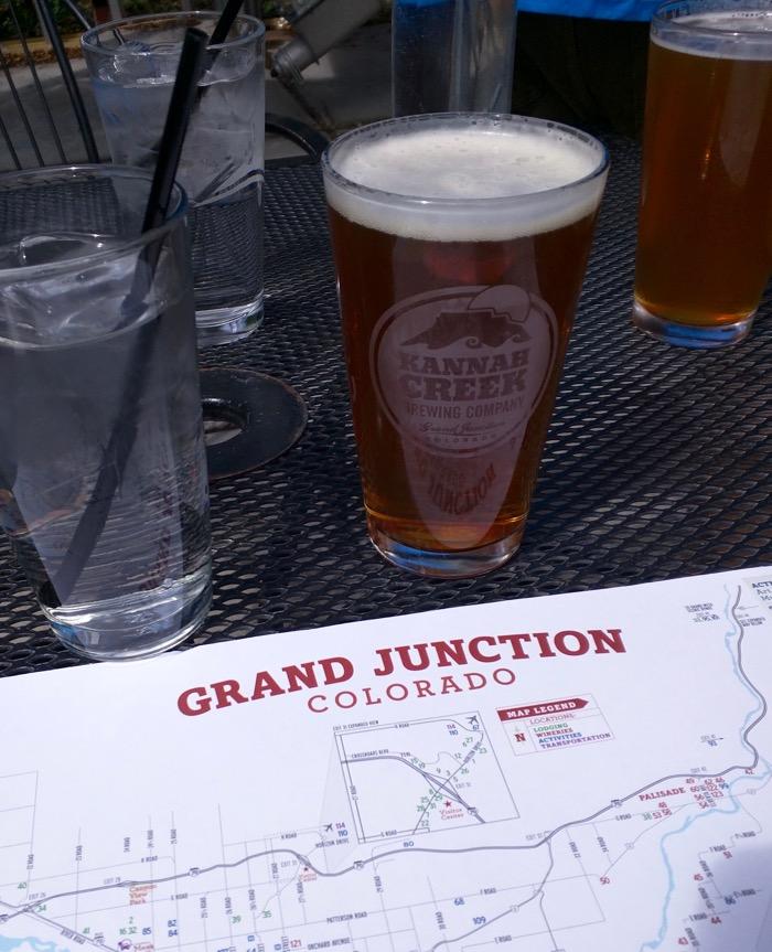 grand junction kannah creek beer