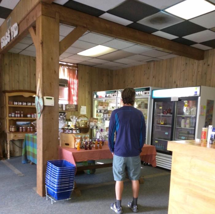 fruita roan creek ranch grocery