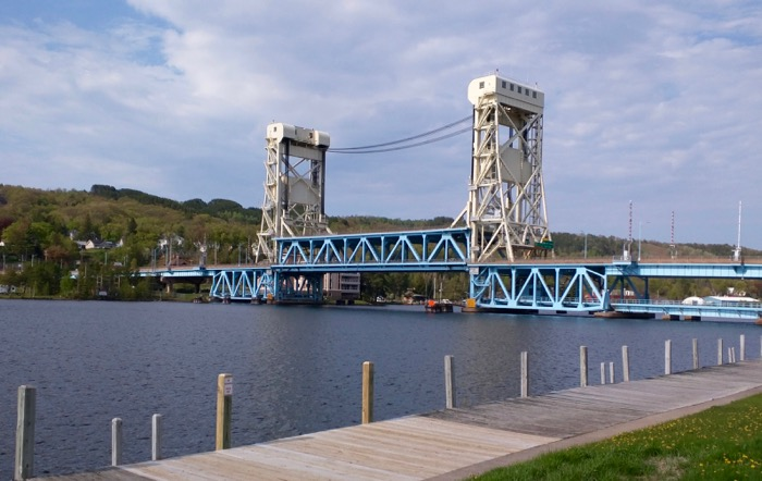 houghton-hancock bridge