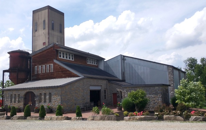 willetts distillery