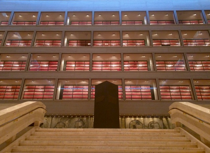 lbj library archives