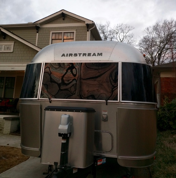 urban airstream in atlanta