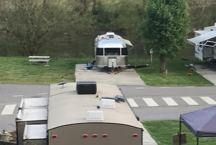 wilson's rv campground