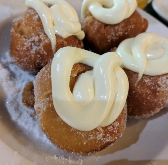 Bonuts at Biscuit Love