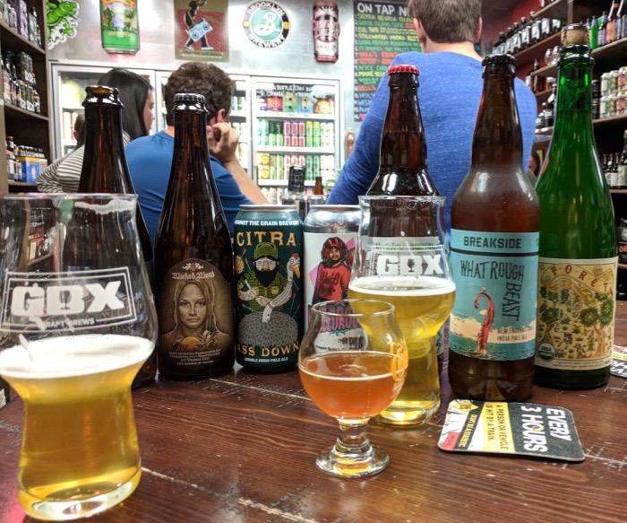 greenville beer exchange