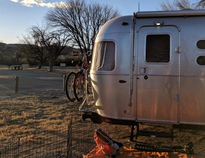 cottonwood campground big bend