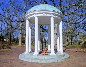bugsy at unc chapel hill well