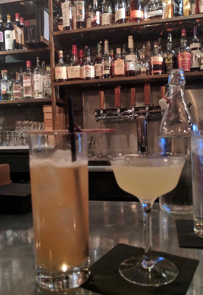 west fork kitchen cocktails lexington