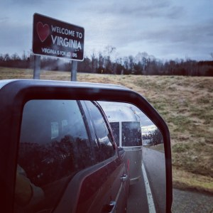 Welcome to Virginia
