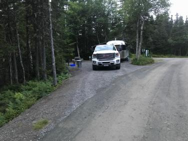 Lockston Path Provincial Park