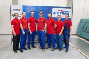 air team service 3