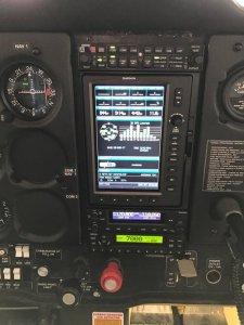 Garmin GPSMAP 695 GPS_1