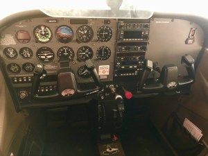 Cessna 172S_Before Installation