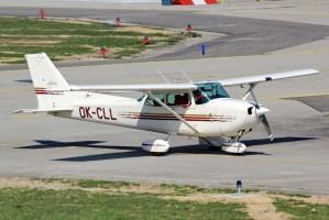 Cessna 172 Dual G5 GTN