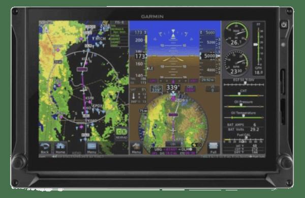 G500 & G600 Upgrade Program