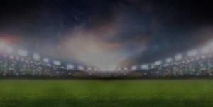 Footy Field background