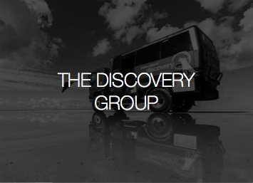 The discovery group - case study cover
