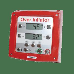 XDZ Over Inflator