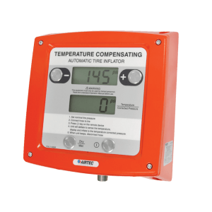 XTC Temperature Compensating Tyre Inflator