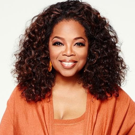 Oprah Winfrey - Female Billionaire, Media Mogul and Show Producer
