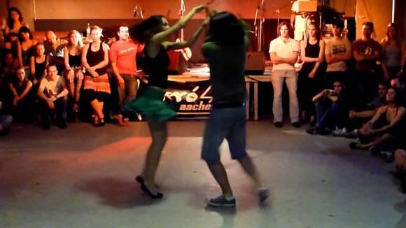 Forro Dance - Brazil
