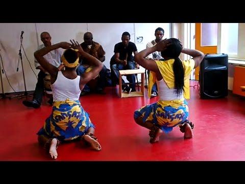 Baikoko Dance - Suriname
