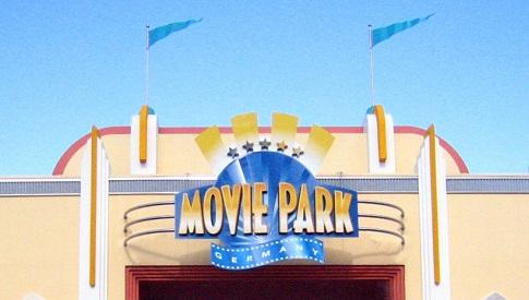 Drei Betreiberwechsel in 17 Jahren: Der Movie Park Germany.