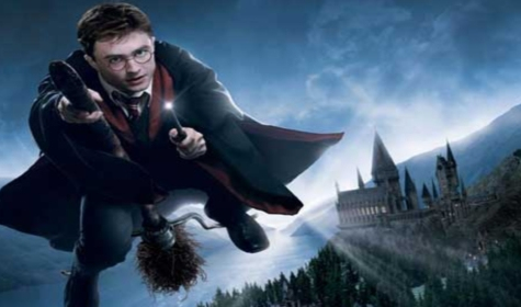 Erfolgsgarant - Die Harry Potter Themenbereiche der Universal Studios